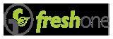 fresh0ne_logo