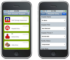Haiti-iPhone