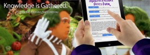If Oompa Loompas had iFormBuilder Mobile Data Collection Software.