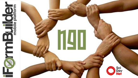 wouts - NGO - Non Governmental Organizations