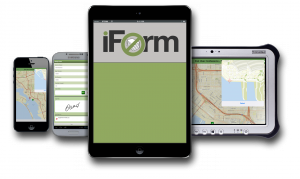 iFormBuilder and Esri GIS integration