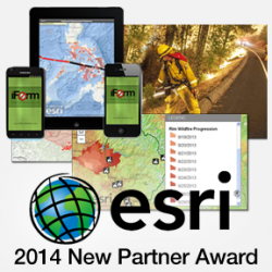 iFormBuilder Data Collection Apps Integrated with Esri