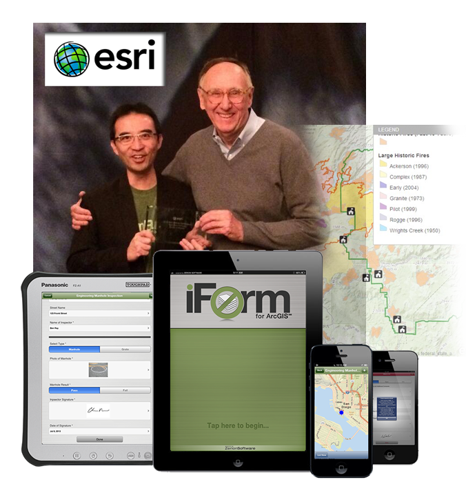 esri_award_for_iformbuilder_mobile_apps
