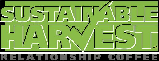 Sustainable Harvest logo