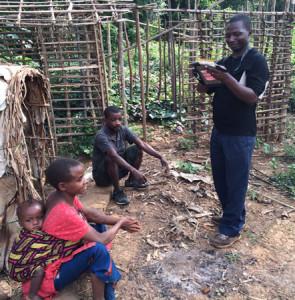 Samaritan's Purse in the Congo