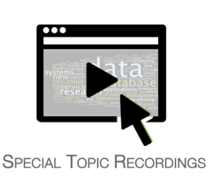 iFormBuilder Special Topic Webinar Recordings