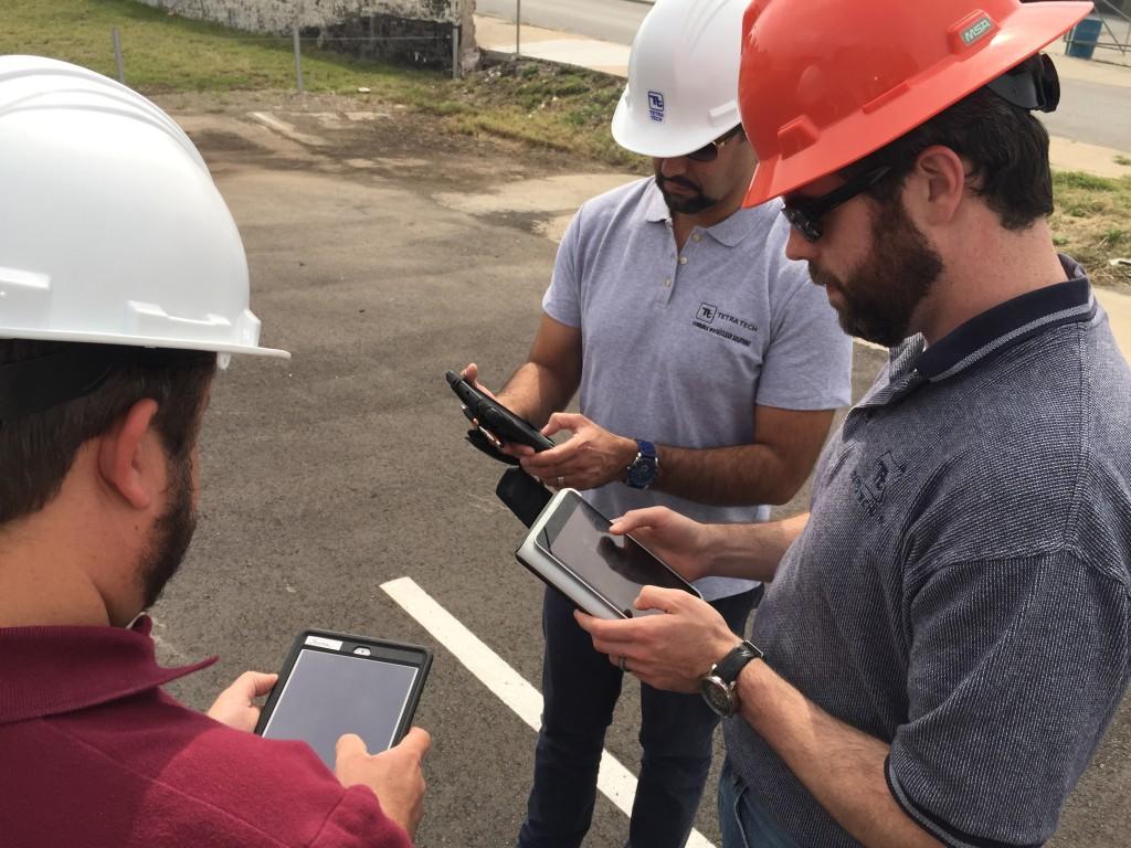 iFormBuilder for Field Inspections