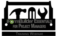 iFormBuilder Essentials for Project Managers